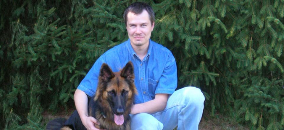 Dr. Roland Gessky